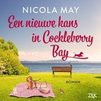Een nieuwe kans in Cockleberry Bay - Nicola May