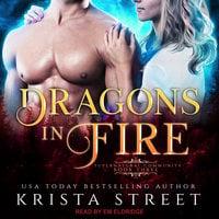 Dragons in Fire - Krista Street