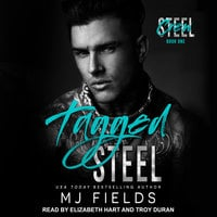 Tagged Steel - MJ Fields