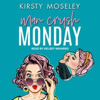 Man Crush Monday - Kirsty Moseley
