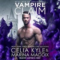 Vampire Claim - Celia Kyle, Marina Maddix