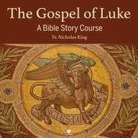 Luke: A Bible Study Course - Nicholas King