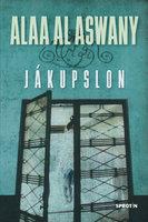 Jákupslon - Alaa al-Aswany