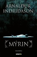 Mýrin - Arnaldur Indriðason