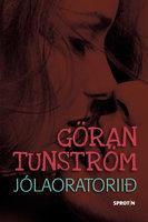 Jólaoratoriið - Göran Tunströn