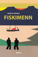 Fiskimenn - Martin Joensen