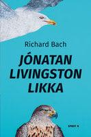 Jónatan Livingston likka - Richard Bach