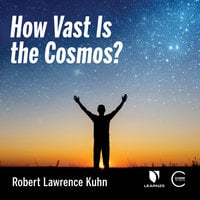 How Vast is the Cosmos? - Robert Lawrence Kuhn
