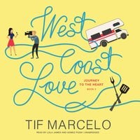 West Coast Love - Tif Marcelo