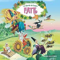 Fate - Peter Holeinone
