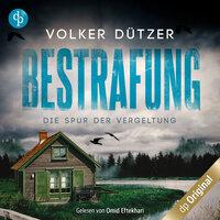 Bestrafung - Die Spur der Vergeltung - Volker Dützer