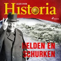 Helden en schurken - Alles Over Historia