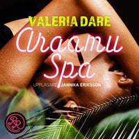 Araamu Spa - Valeria Dare