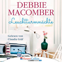 Cedar Cove - Teil 1: Leuchtturmnächte - Debbie Macomber