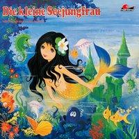 Die kleine Seejungfrau - Hans Christian Andersen, Toyo Tanaka, Wolf Brümmel