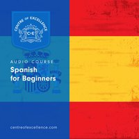 Spanish for Beginners - Centre of Excellence