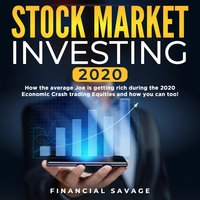 Stock Market Investing 2020 - Financial Savage