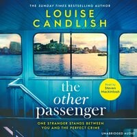 The Other Passenger: The most addictive Richard & Judy Book Club pick - an instant classic! - Louise Candlish