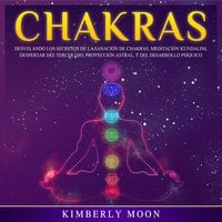 Chakras - Kimberly Moon