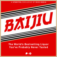 Meet Baijiu, The Bestselling Liquor Singapore Has Never Tasted - RICE media