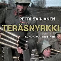 Teräsnyrkki - Petri Sarjanen