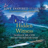 Hidden Witness - Shirlee McCoy