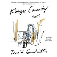 Kings County - David Goodwillie