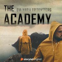 The Academy - S01E01 - Eva Maria Fredensborg