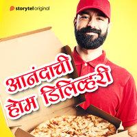 Anandachi Home Delivery - Sameer ksheersagar