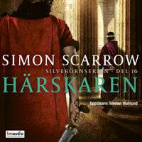 Härskaren - Simon Scarrow