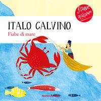 Fiabe di mare - Italo Calvino