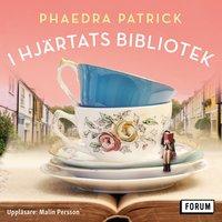 I hjärtats bibliotek - Phaedra Patrick