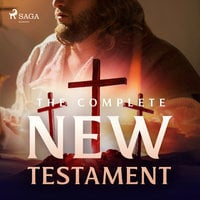 The Complete New Testament - Christopher Glyn