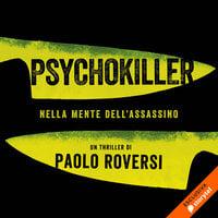 Psychokiller - Paolo Roversi