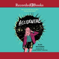 Accidental - Alex Richards