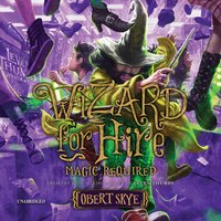 Magic Required - Obert Skye