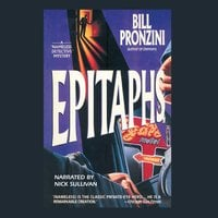 Epitaphs - Bill Pronzini