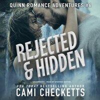 Her Forbidden Bodyguard - Cami Checketts