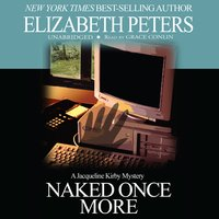 Naked Once More - Elizabeth Peters
