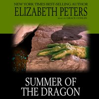 Summer of the Dragon - Elizabeth Peters