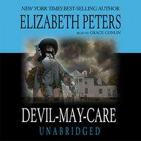 Devil-May-Care - Elizabeth Peters