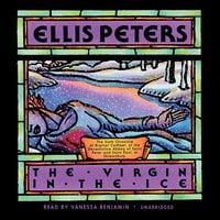 The Virgin in the Ice - Ellis Peters