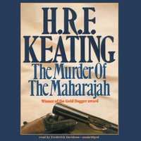 The Murder of the Maharajah - H. R. F. Keating
