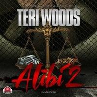 Alibi II - Teri Woods