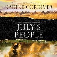 July's People - Nadine Gordimer