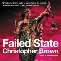 Failed State: A Novel - Christopher Brown