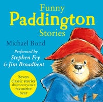 Funny Paddington Stories - Michael Bond
