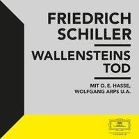 Wallensteins Tod - Friedrich Schiller