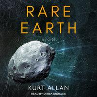 Rare Earth - Kurt Allan
