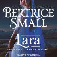 Lara - Bertrice Small